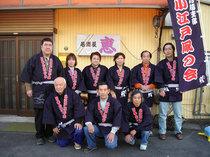 小江戸凧の会